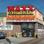 Gratiot Maxx Beauty Supply